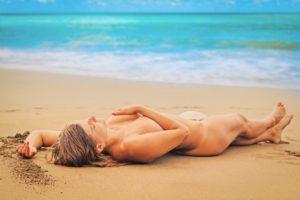 Strand, Urlaub, Meer,